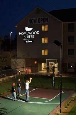 Homewood Suites Medford Oregon Hotel